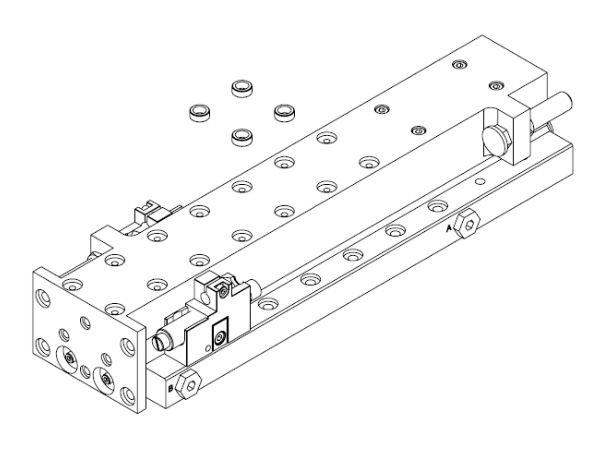3004977 linear module lm 06 f-180